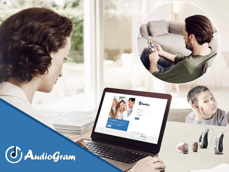 audiogram-web